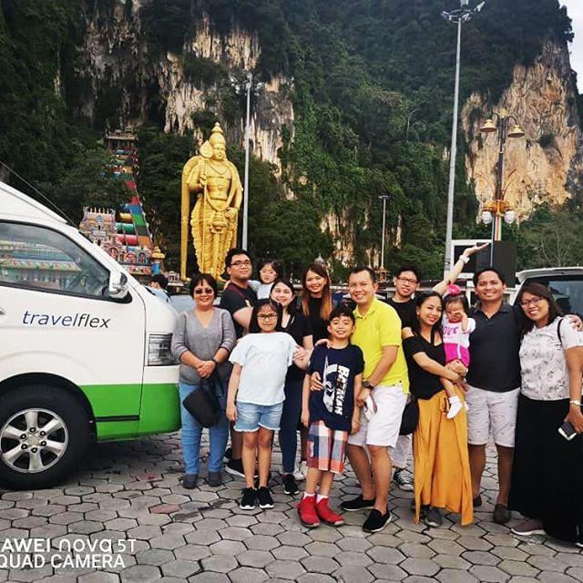 Batu Caves Temple Malaysia